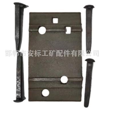 P60铁路垫板 铁路木枕垫板