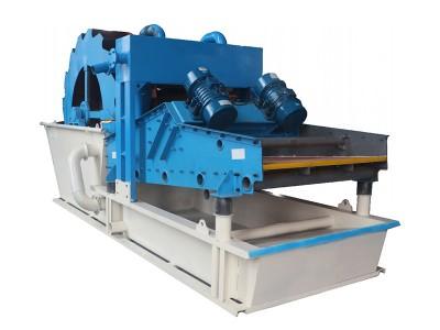 TS系列脱水筛(细砂回收机)