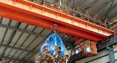 电动葫芦门式起重机主梁与支腿的制造质量检验