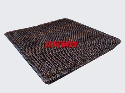 锰钢编织筛网