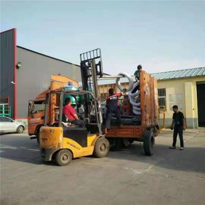 3套注漿設備發往鄭州工地