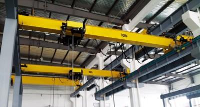 如何对电动葫芦进行安装质量检验