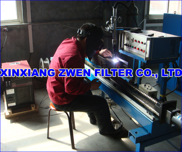 XINXIANG ZWEN FILTER CO.,LTD PLASMA WELDING MACHINES