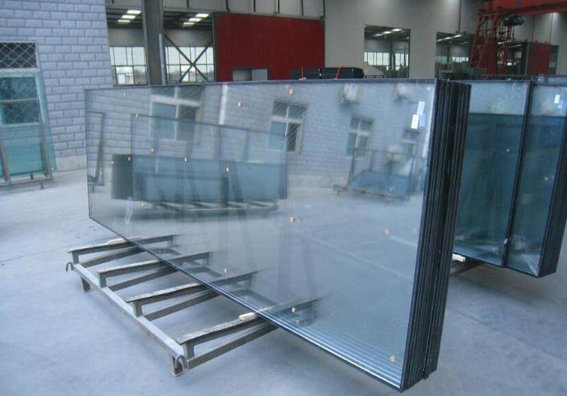 巨型防弹 超大防弹玻璃