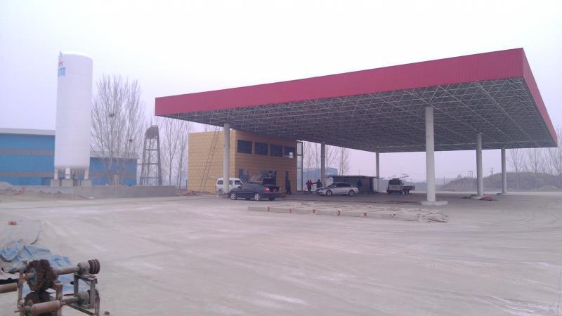 加气站-1台60m³