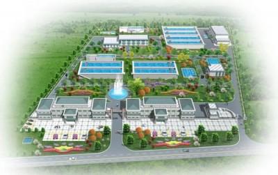 河北省深州市农村生活污水治理项目EPC工程总承包