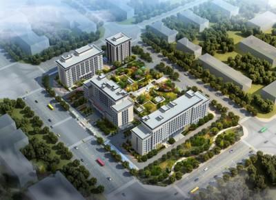 郑州市肛肠病医院新院区
