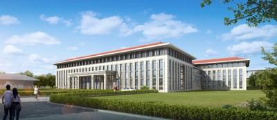 武汉市中西医结合医院盘龙院区中医药传承中心新建项目全过程造价