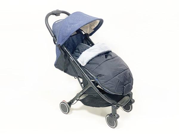婴儿推车脚罩