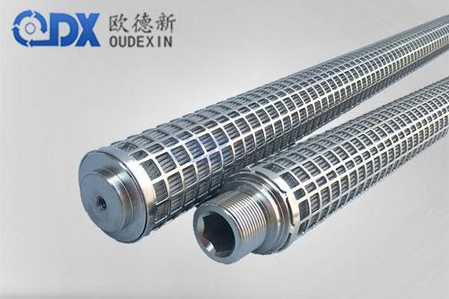 不锈钢折叠烧结毡滤芯更换频繁的原因主要有哪些呢?