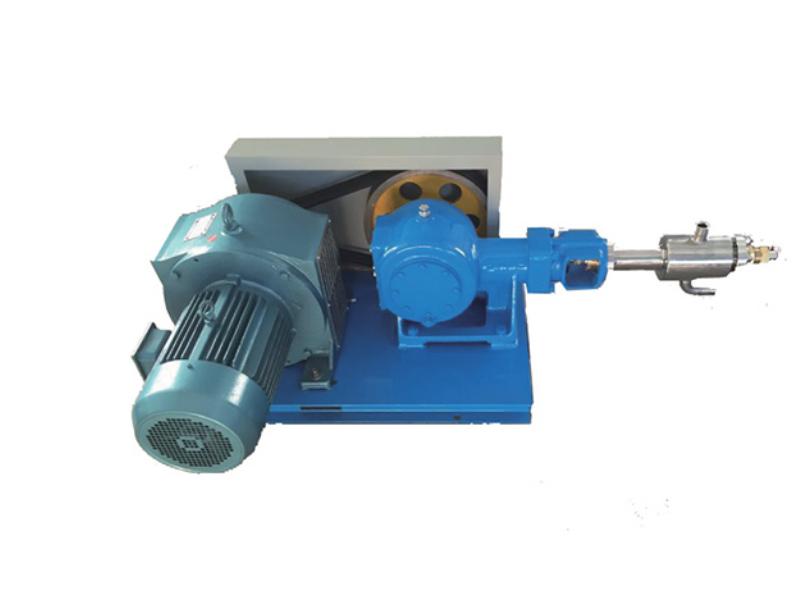 液体二氧化碳泵