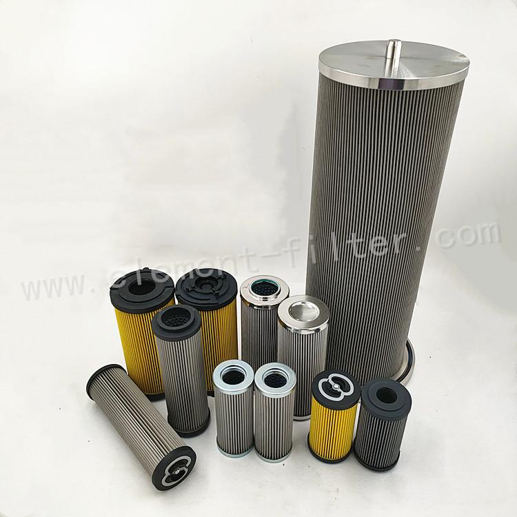 翡翠MP FILTRI回油滤芯MF1001M25NB