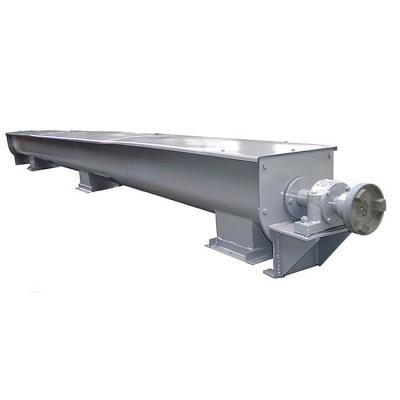 炭黑粉电动螺旋送料机