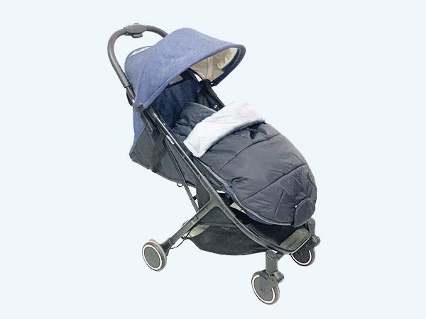 婴幼儿手推车脚罩