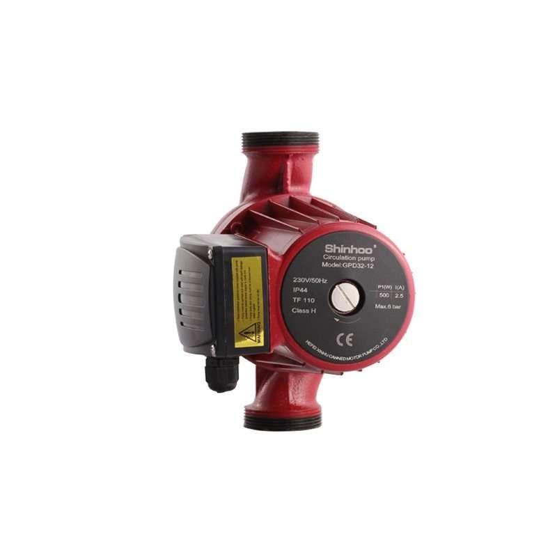 新沪水泵32-12