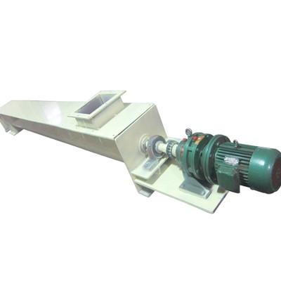 LS300型高岭土粉绞龙给料机螺旋输送机