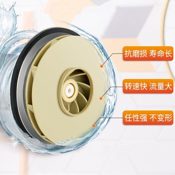新沪水泵20-6
