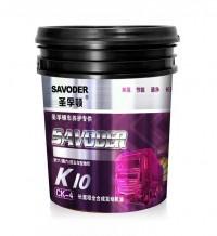 K10CK-4柴油机油