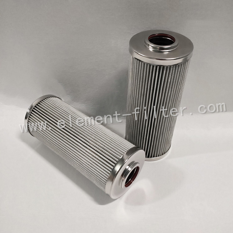 汽轮机双联润滑油滤芯DP2B01EA01V/-F