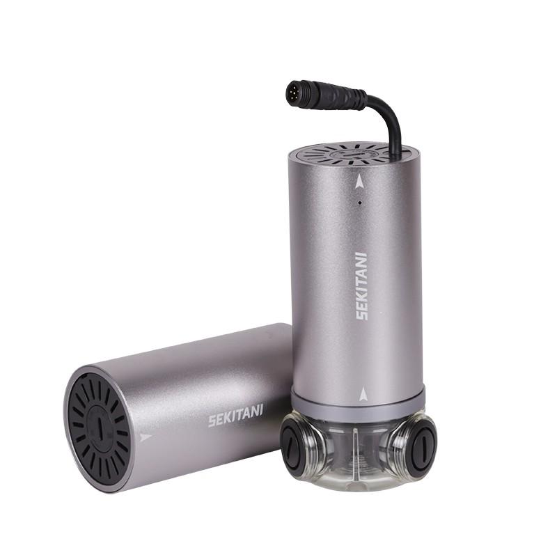 关谷水泵Q16(S80)