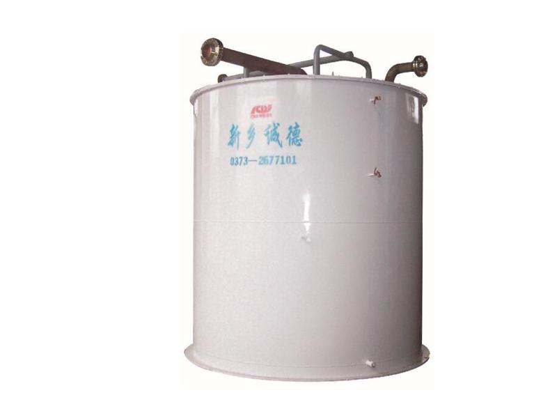 蒸汽加热水浴式汽化器