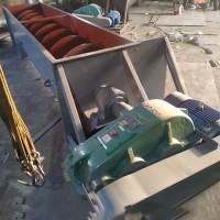 密封式垂直面粉绞龙提升机