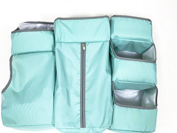 防水尿布收纳袋