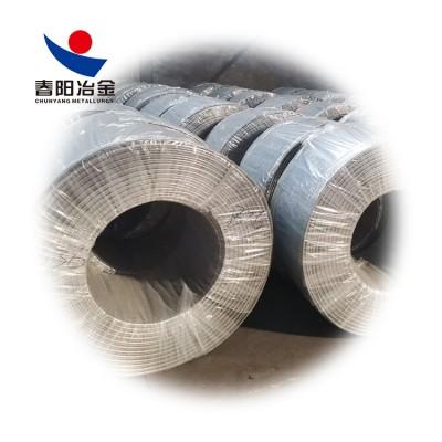 铝钙包芯线