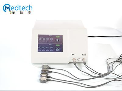 中频超声导药仪