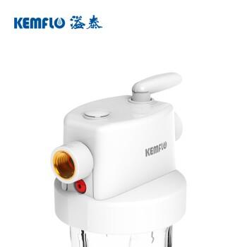 溢泰KEMFLO康富乐KFWH35F前置过滤器