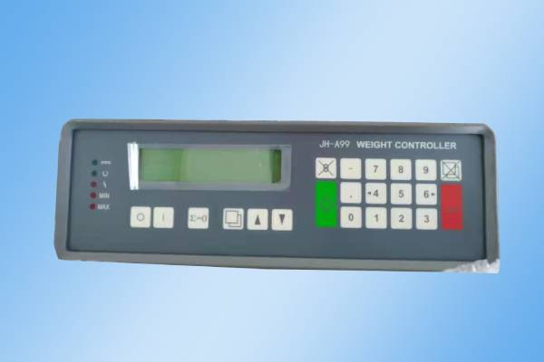 JH-A99配料秤仪表