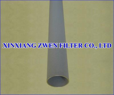 316L Sintered Porous Filter Tube